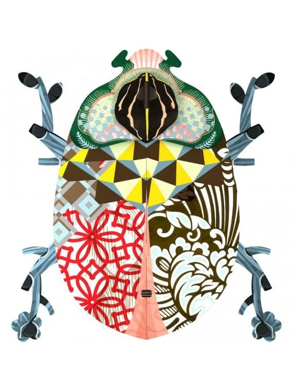 Miho insetto decorativo medium -john
