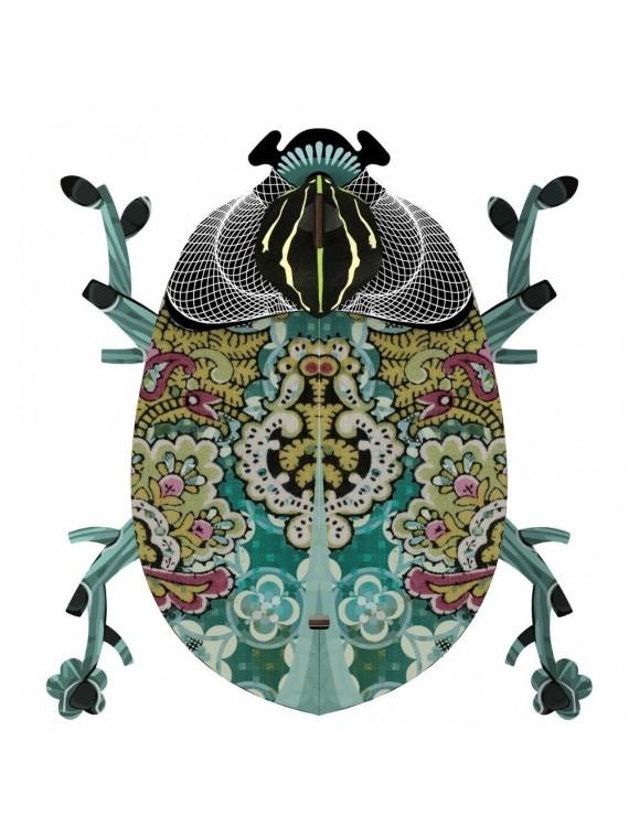 MJIiho insetto decorativo con specchio - charlie