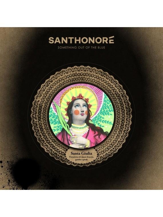 Santhonore pop icon - santa giulia