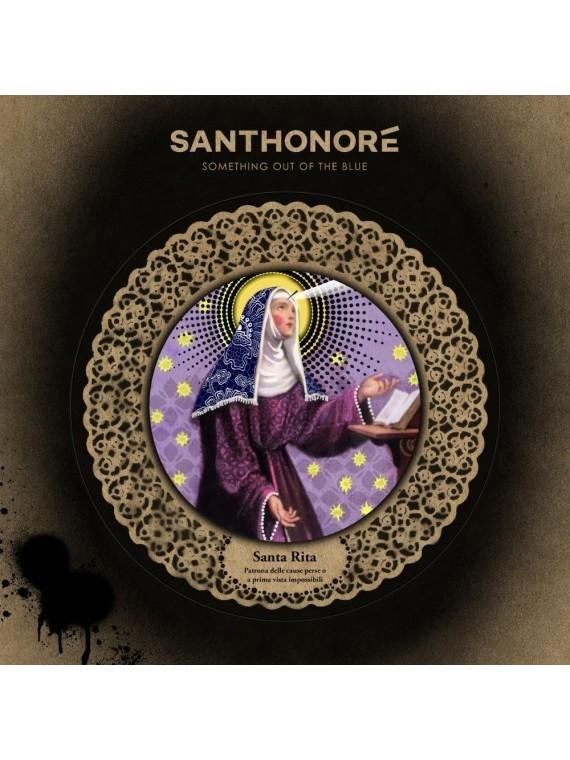 Santhonore pop icon - santa rita