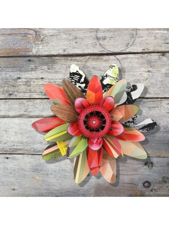 Miho fiore decorativo - marte