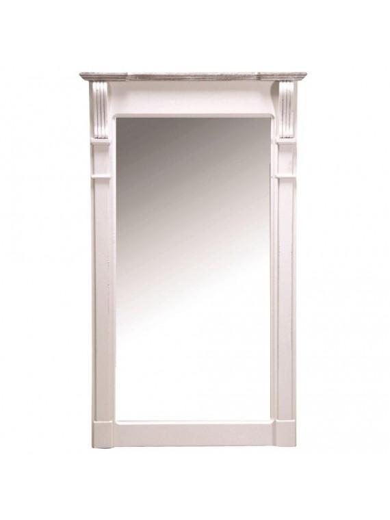 Specchio provenza rettangolare cm100x60h4,5