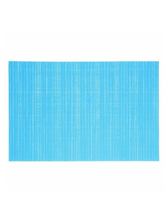 Tovaglietta Turquoise 30X45 Cm In Textilene