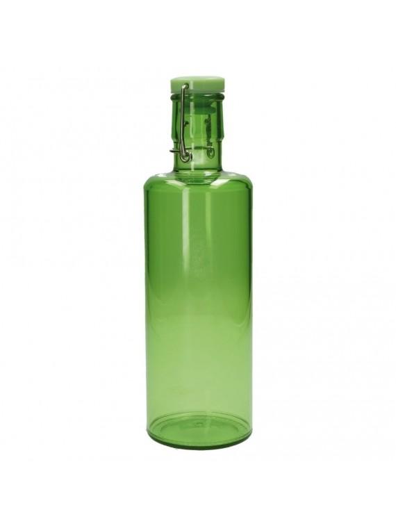 Bottiglia Lime 1 Lt In Acrilico In Acrilico