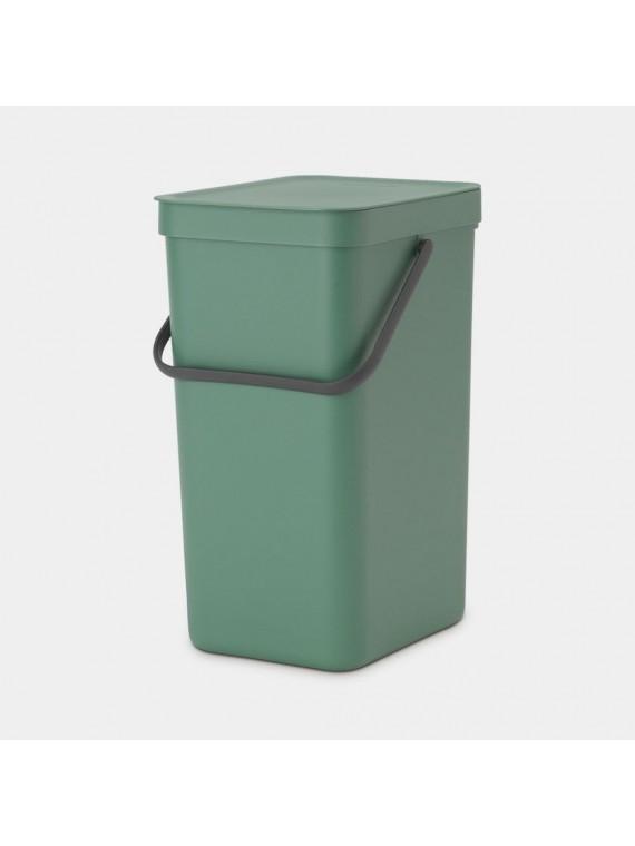 Brabantia Sort   Go  16L - Fir Green