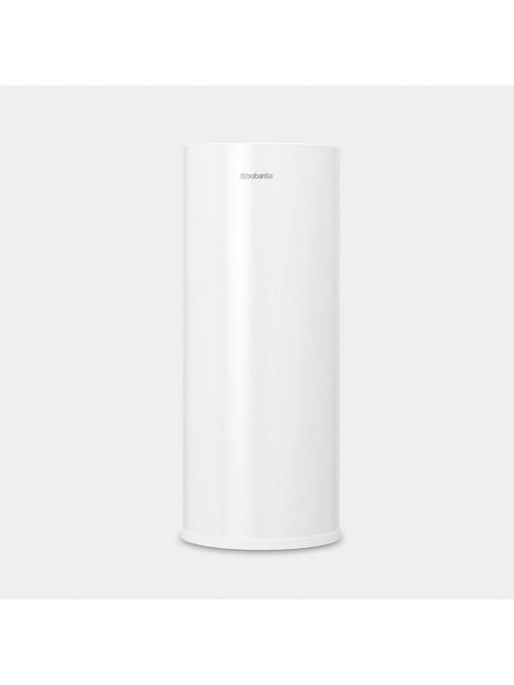 Brabantia ReNew Dispenser carta igienica - White