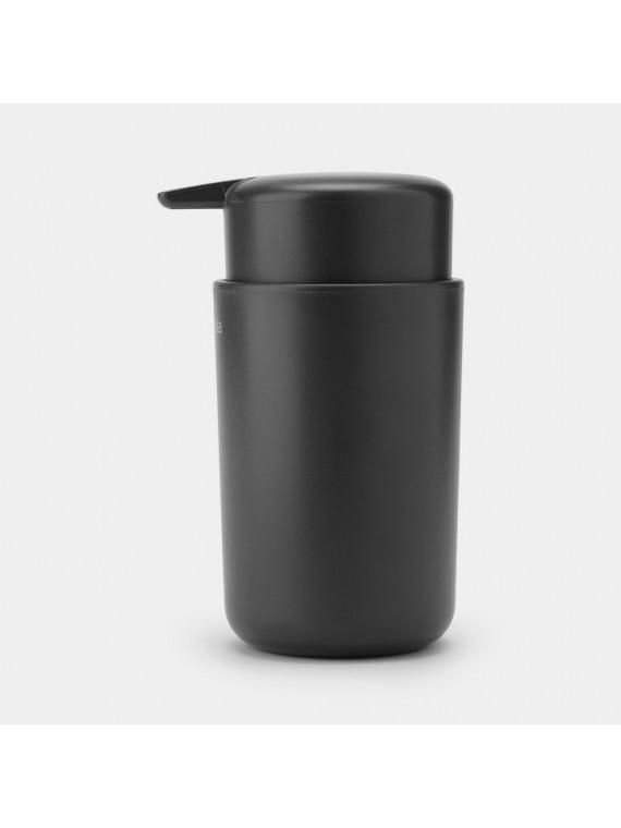 Brabantia ReNew Dosatore sapone - Dark Grey