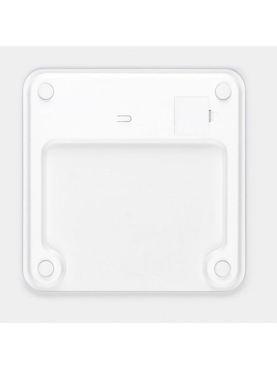 Brabantia ReNew Bilancia Pesapersona Digitale - White