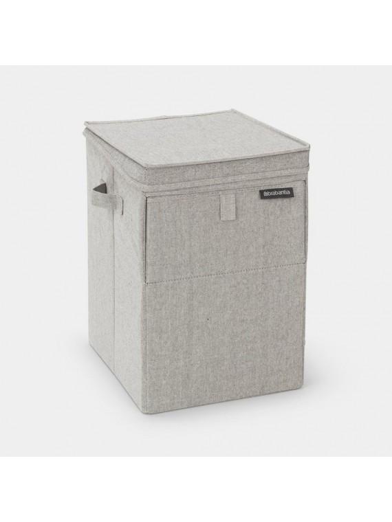 Brabantia Stackable Laundry Box  35L - Grey