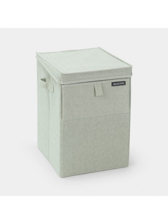 Brabantia Stackable Laundry Box  35L - Green
