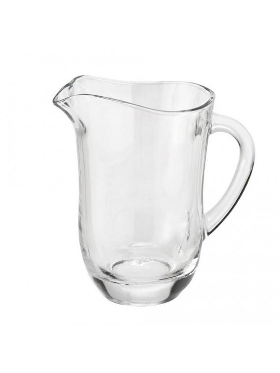 Brandani caraffa carezza crystal glass