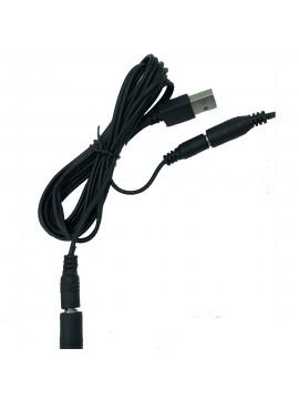 PANTOFOLE RISCALDABILI CON RICARICA USB