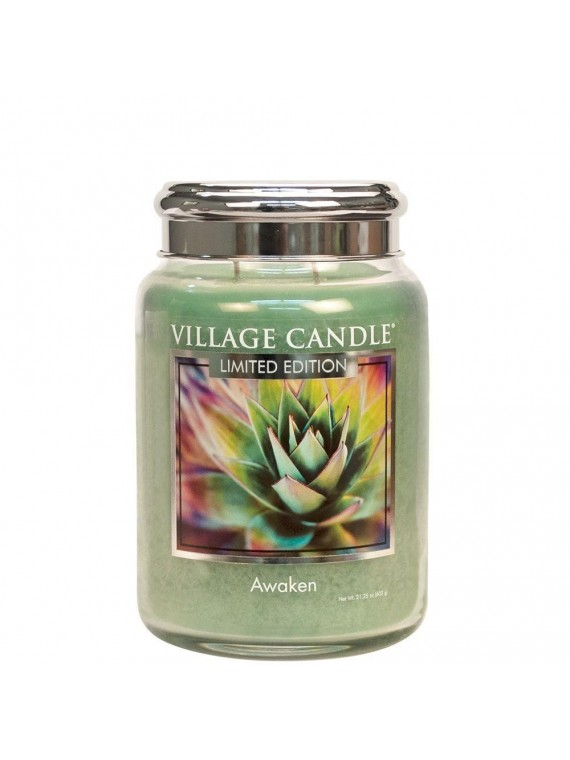 AWAKEN VILLAGE CANDLE
