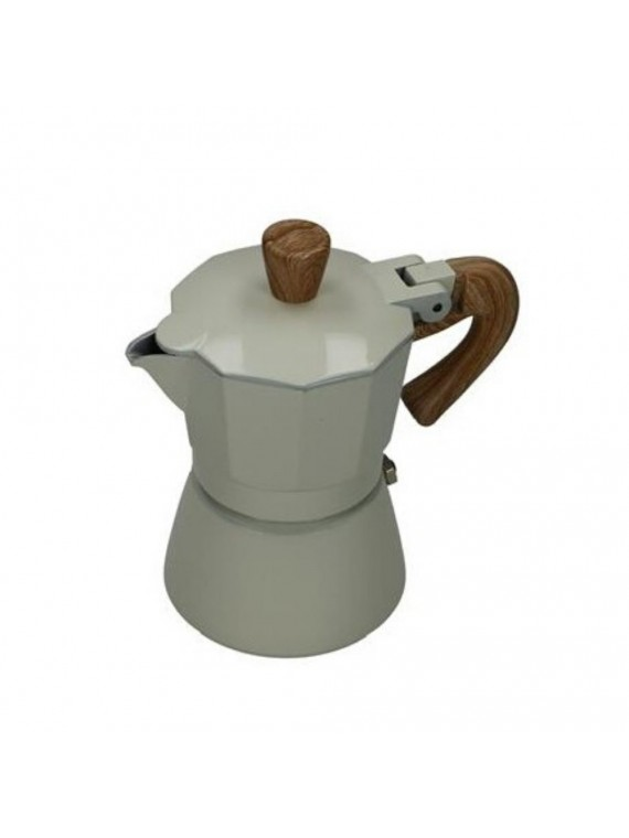 CAFFETTIERA NATURALEXPRESS 1 TAZZA AVORIO