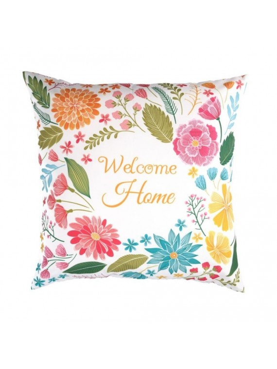 CUSCINO WELCOME FIORI