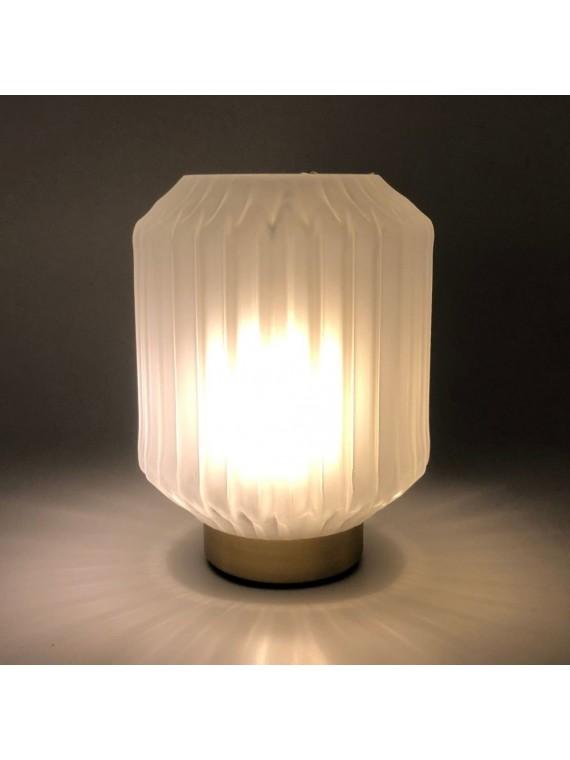 BRIGHT LAMP BIANCA PICCOLA