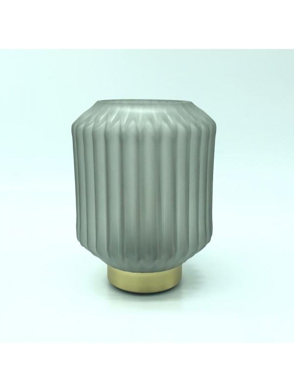 BRIGHT LAMP GRIGIA PICCOLA