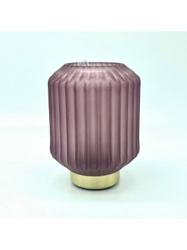 BRIGHT LAMP ROSA ANTICO PICCOLA