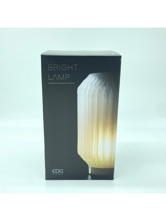BRIGHT LAMP BIANCA