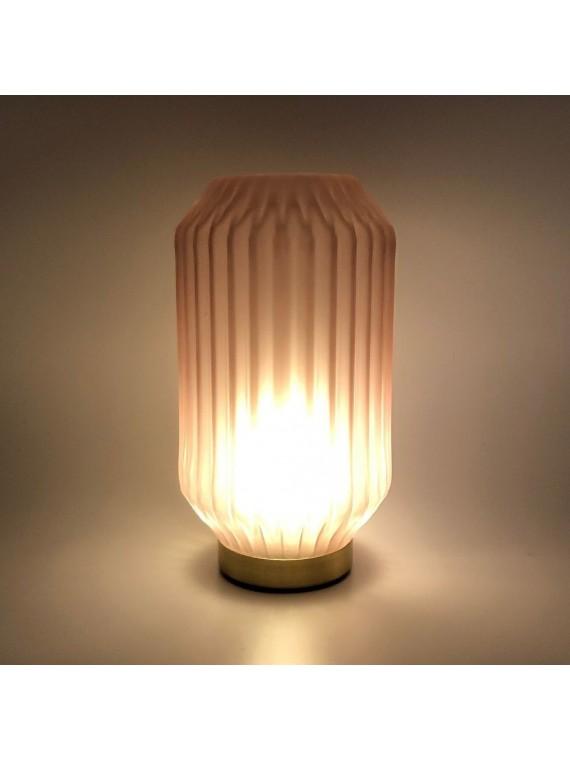 BRIGHT LAMP ROSA CHIARO