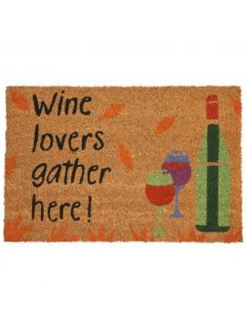 ZERBINO WINE LOVERS GATHER HERE