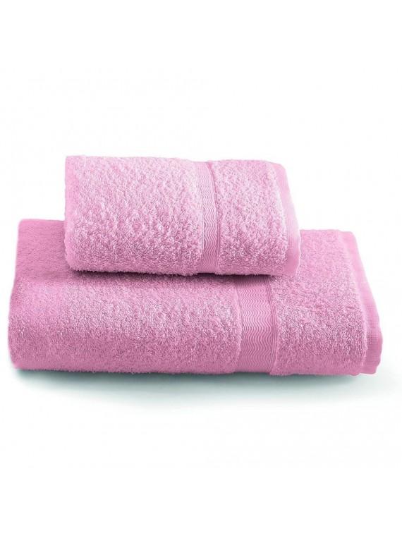 Gabel set 1 asciugamano viso e 1 ospite erica