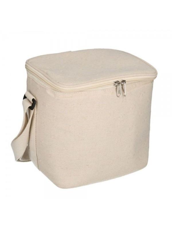 Borsa frigo crema cm22x18 h22