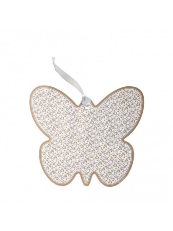 Brandani farfalla riccioli di fata ceramica sughero  2