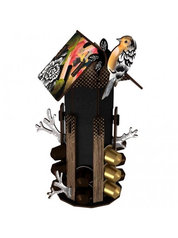 Miho porta capsule - early bird