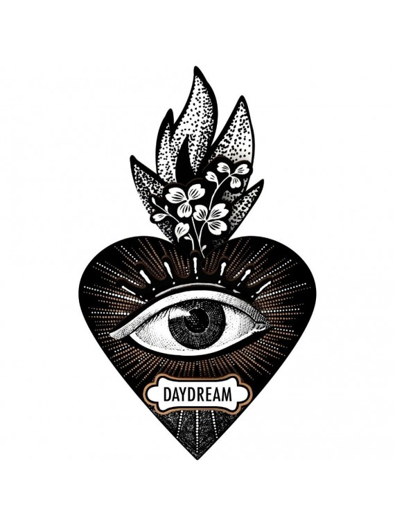 Miho cuore ex voto daydream - sogna