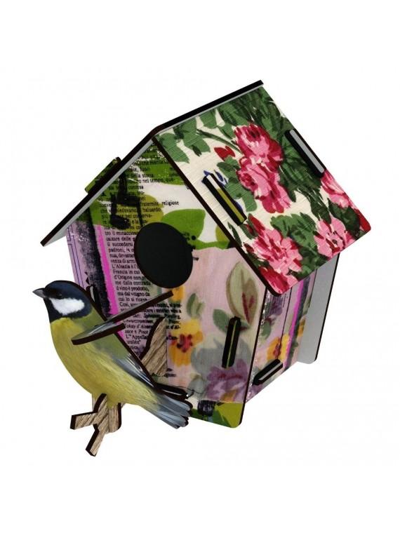 Miho casetta decorativa small - firts love