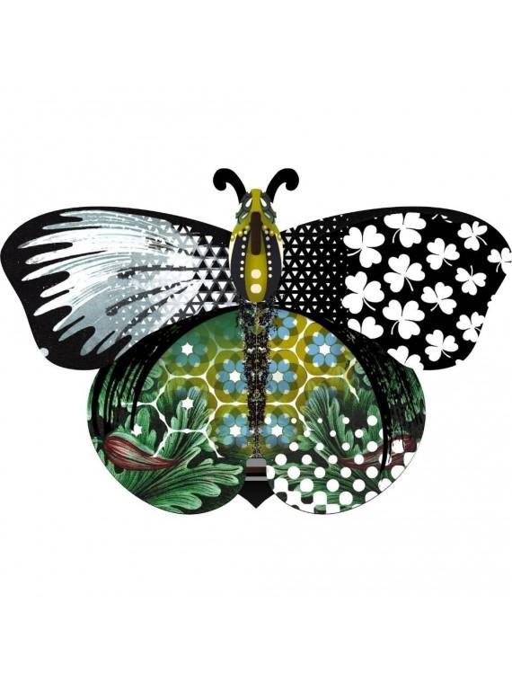 Miho farfalla small con specchio - aida