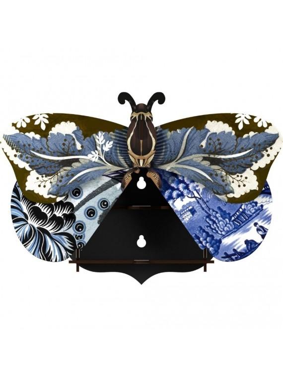 Miho farfalla medium - tosca