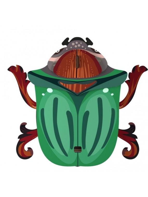 Miho insetto decorativo small - ringo